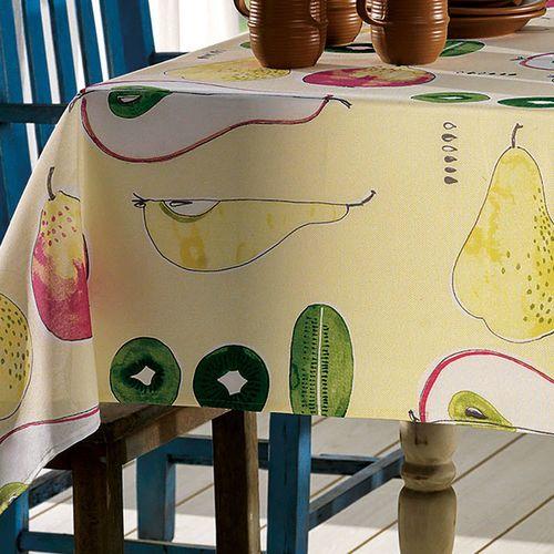 Toalha de Mesa Karsten Cotton Kendari