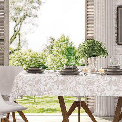 Toalha de Mesa Karsten Antiformiga Tartalia Ambientada