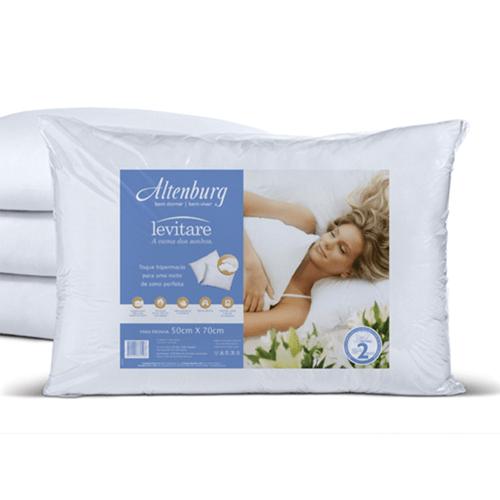 Travesseiro Altenburg Levitare