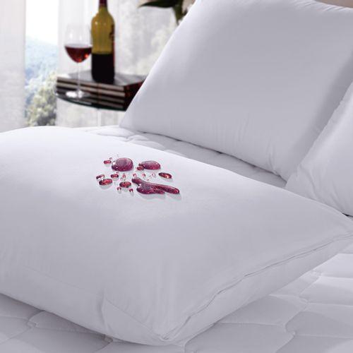 Protetor para Travesseiro Altenburg Antimicrobial