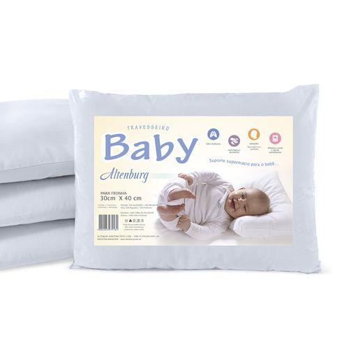 Travesseiro Infantil Altenburg Baby