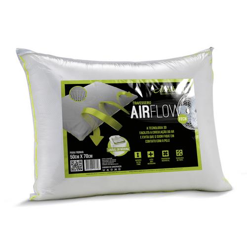 Travesseiro Altenburg Airflow