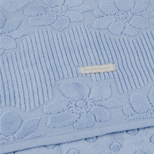 Toalha Buddemeyer Lollipop Azul 1661 Detalhe