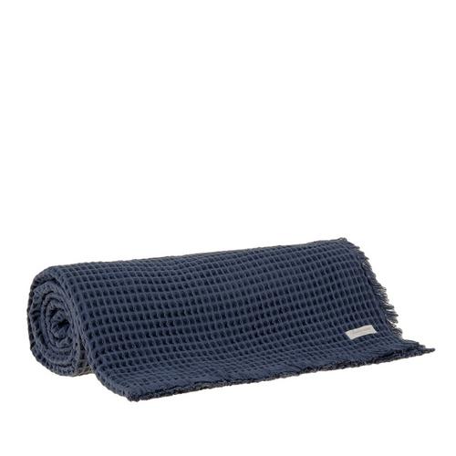 Manta-para-Sofa-Buddemeyer-Piquet-Azul-Escuro-1950