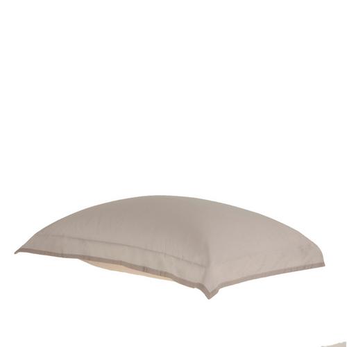 Fronha-Avulsa-Buddemeyer-Basic-Premium-Kaki-P.20-Still