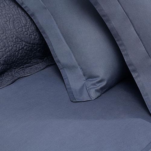 Jogo-de-Lencol-Buddemeyer-Confort-Premium-Azul-P.25-Detalhe-1