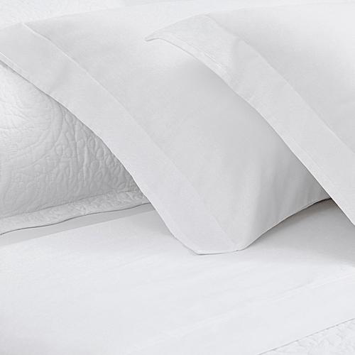 Jogo-de-Lencol-Buddemeyer-Confort-Premium-Branco-P.1-Detalhe-1