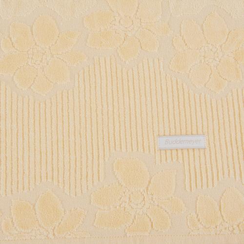 Toalha-Buddemeyer-Lollipop-Amarela-1903-Detalhe