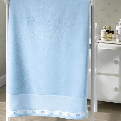 Toalha-Infantil-Dohler-Baby-Classic-Banho-Azul-7239-Still