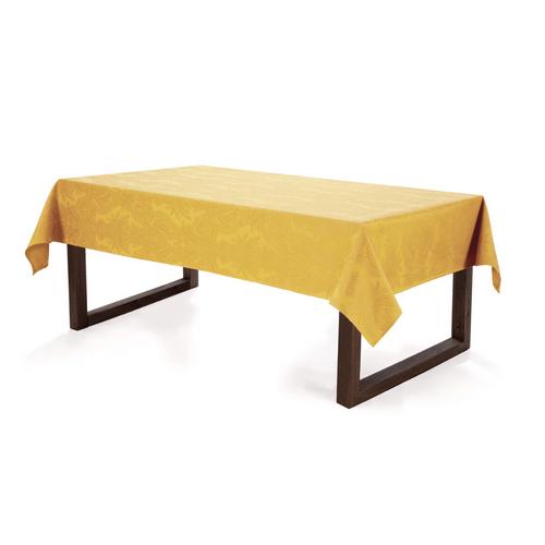 Toalha-de-Mesa-180-x-180-Karsten-Sempre-Limpa-Tropical-Calendula-Still