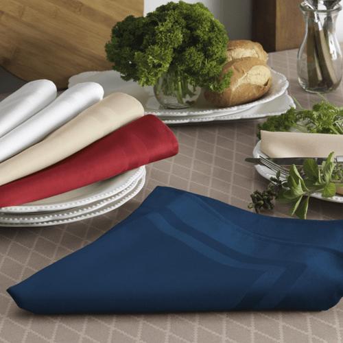 Guardanapo-Karsten-Gourmet-Azul-Marinho-Ambientada