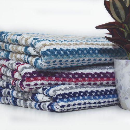 Toalha-de-Rosto-Buddemeyer-Yumi-Colors-Azul-Turquesa-P8-Ambientada