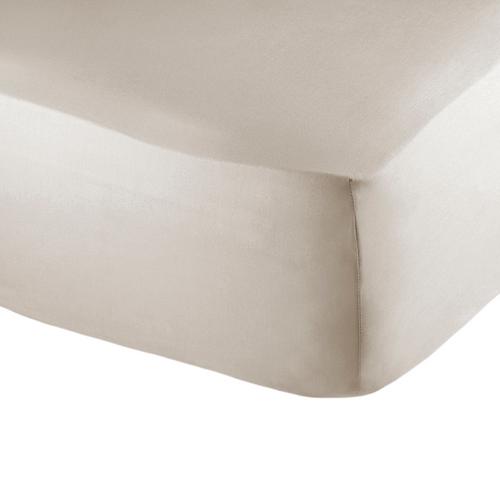 Lencol-Avulso-com-Elastico-Casal-Buddemeyer-Confort-Premium-Bege-P19-Still