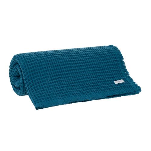 Manta-para-Sofa-Buddemeyer-Luxus-Piquet-Azul-1106-Still