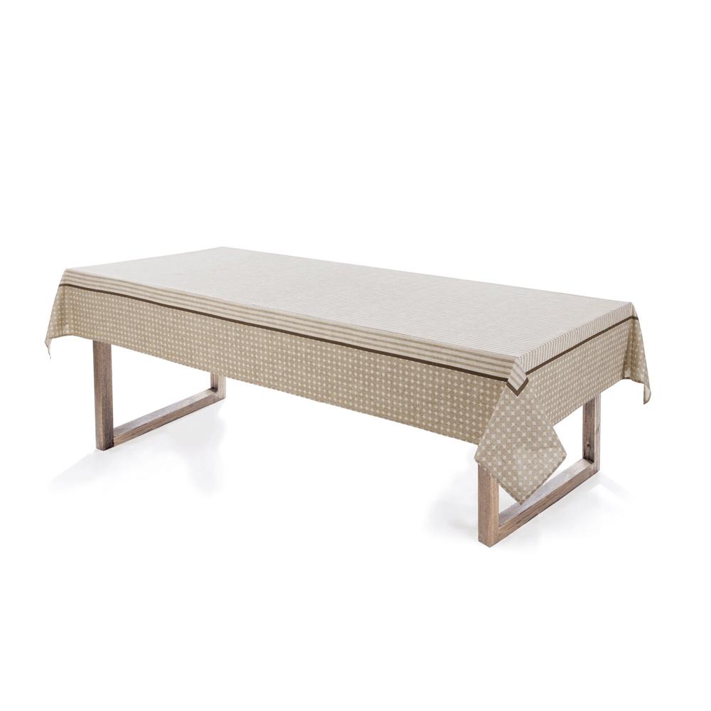 Toalha de Mesa 1,40 x 2,10 Karsten Crivos