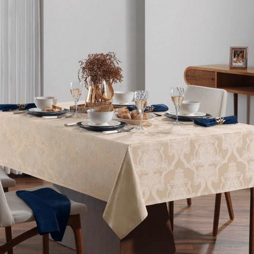 Toalha-de-Mesa-160-x-320-Karsten-Celebration-Harold-Bege-Ambientada