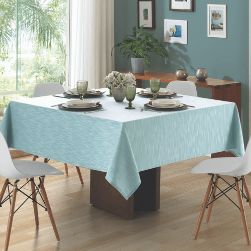 Toalha-de-Mesa-160-x-160-Dohler-Clean-Passion-Azul-Claro-10838-Ambientada