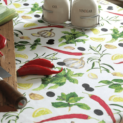 Toalha-de-Mesa-140-x-210-Karsten-Antiformiga-Pepper-Detalhe
