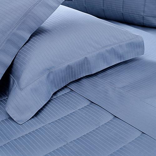 Jogo-de-Lencol-Casal-King-Buddemeyer-Damask-Stripes-Azul-P10-Detalhe-1